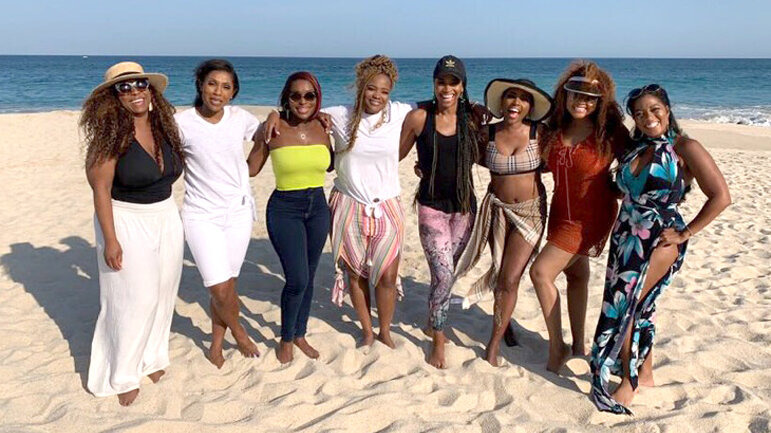 Married to Medicine — s07e10 — Battle Down South