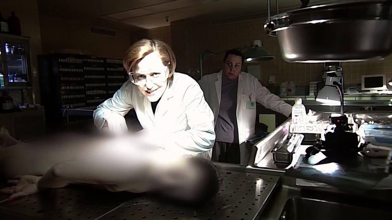 The X-Files — s07e12 — X-Cops