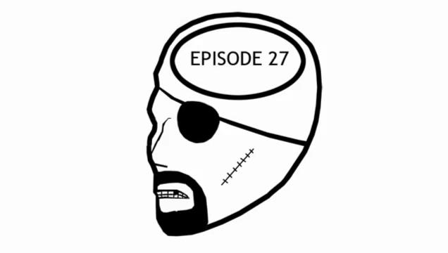 Freeman's Mind — s01e27 — Episode 27