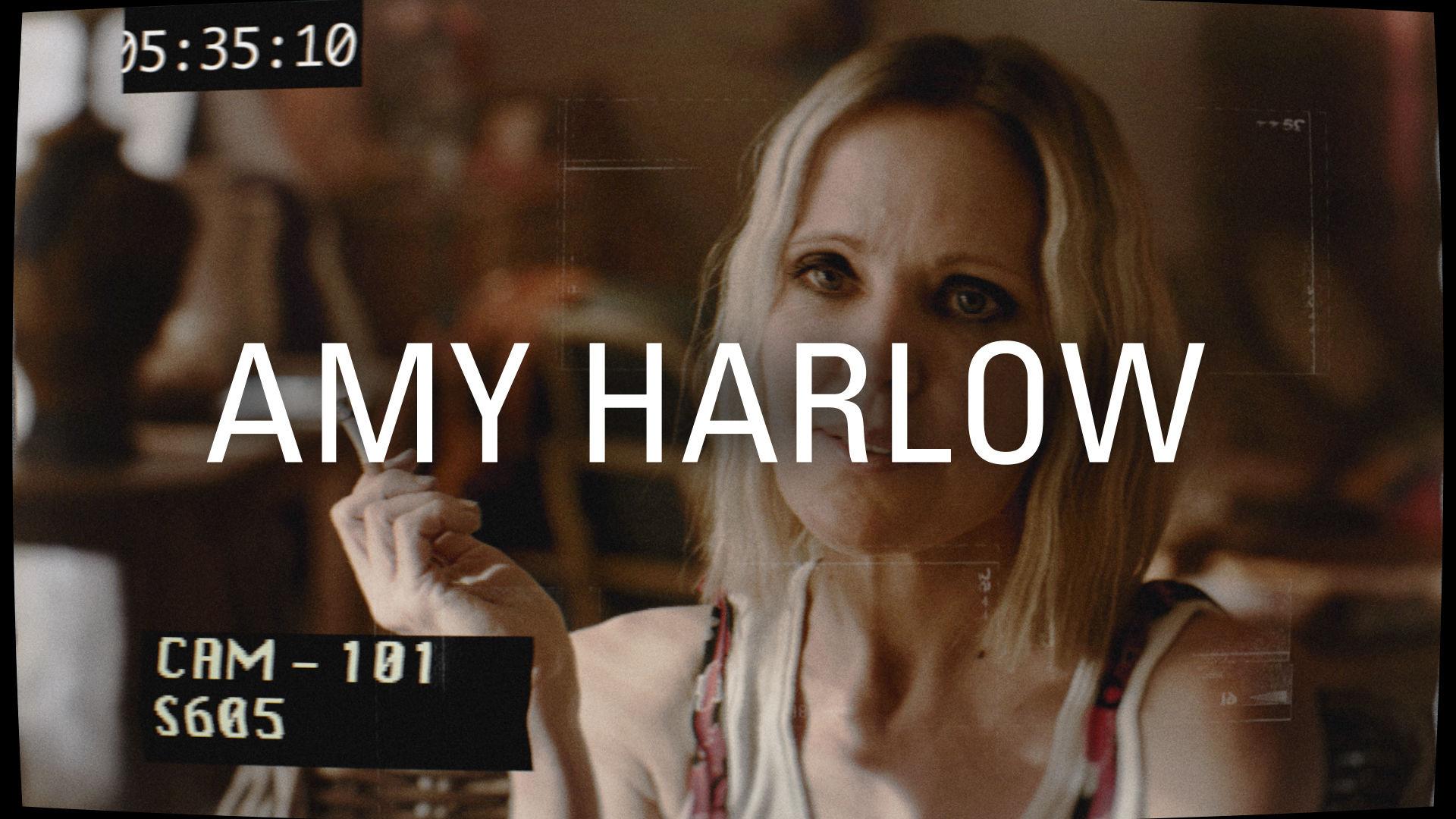 Допрос — s01e09 — P.I. Charlie Shannon vs Amy Harlow 2003