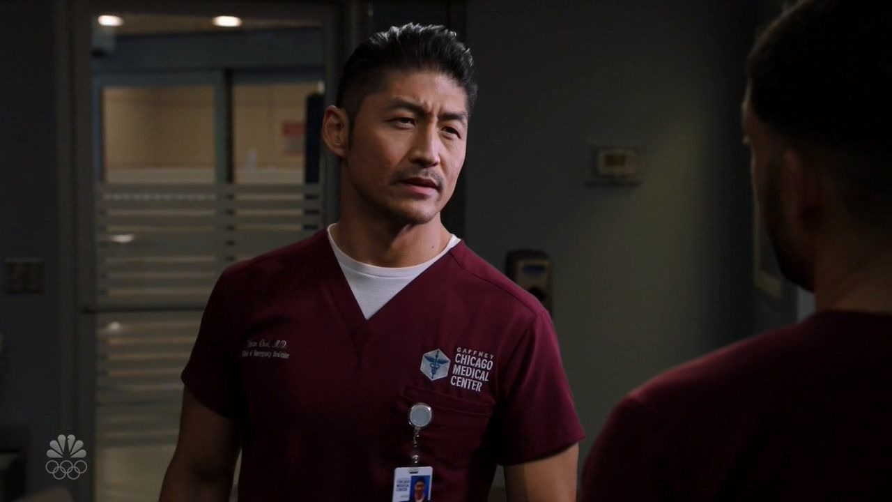 Chicago Med — s06e05 — When Your Heart Rules Your Head