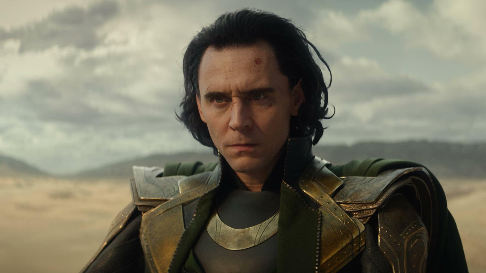 Loki — s01e01 — Glorious Purpose