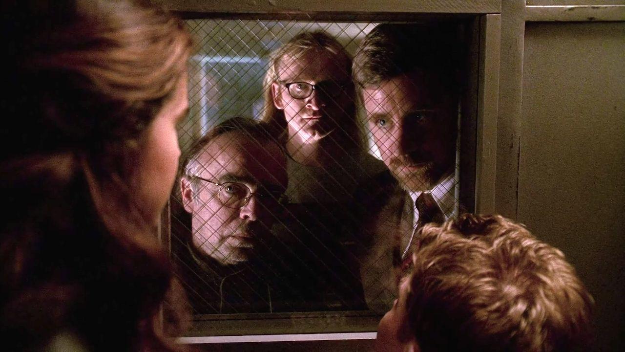 The X-Files — s09e15 — Jump the Shark