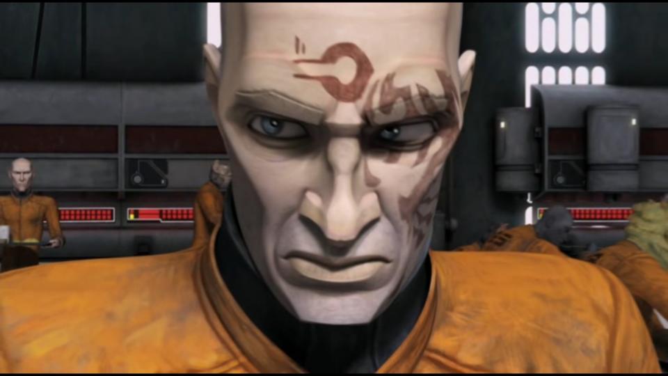 Star Wars: The Clone Wars — s04e15 — Deception