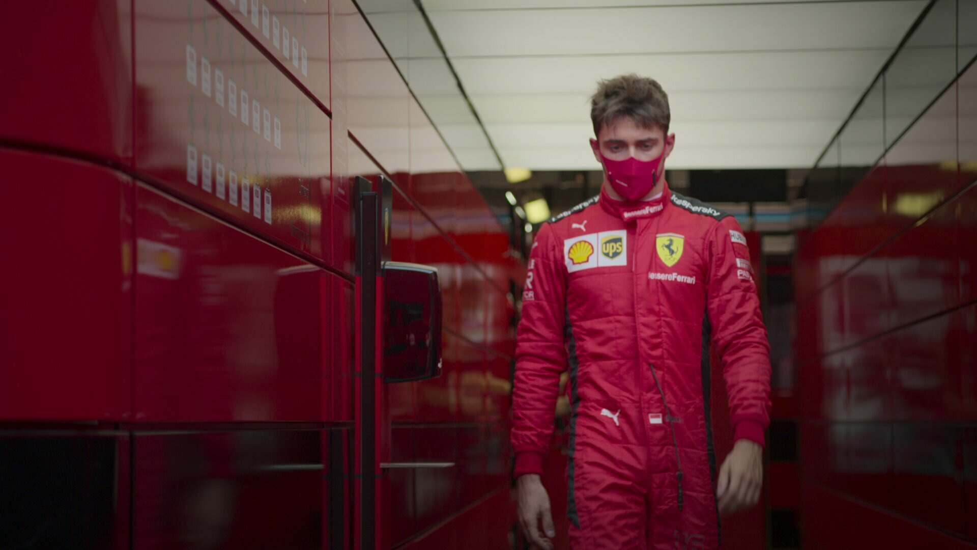 Formula 1: Drive to Survive — s03e04 — We Need to Talk About Ferrari