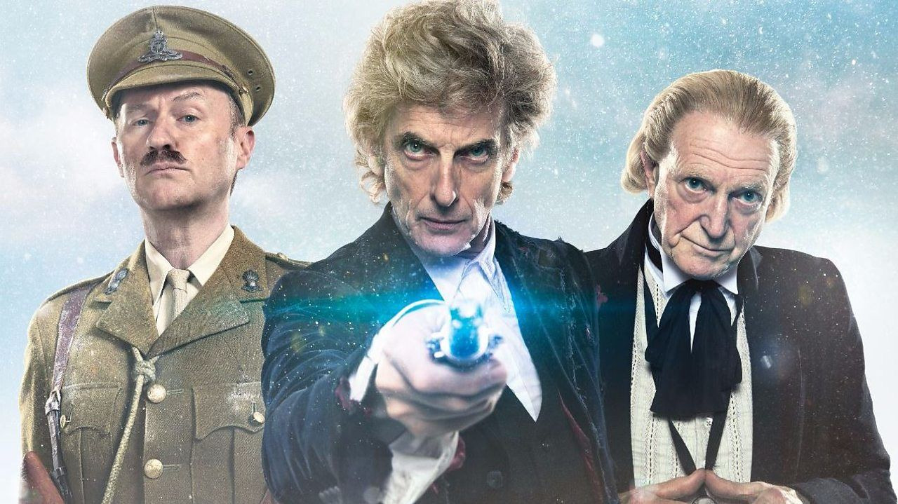 Doctor Who — s10 special-3 — Twice Upon a Time