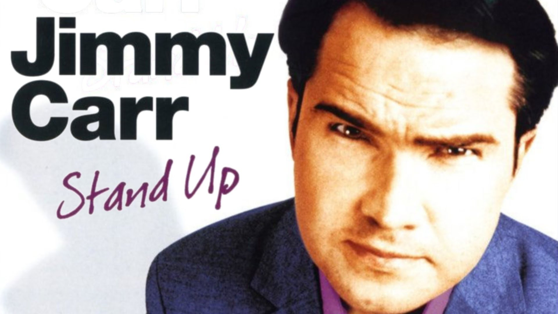 Jimmy Carr — s01e02 — Stand Up
