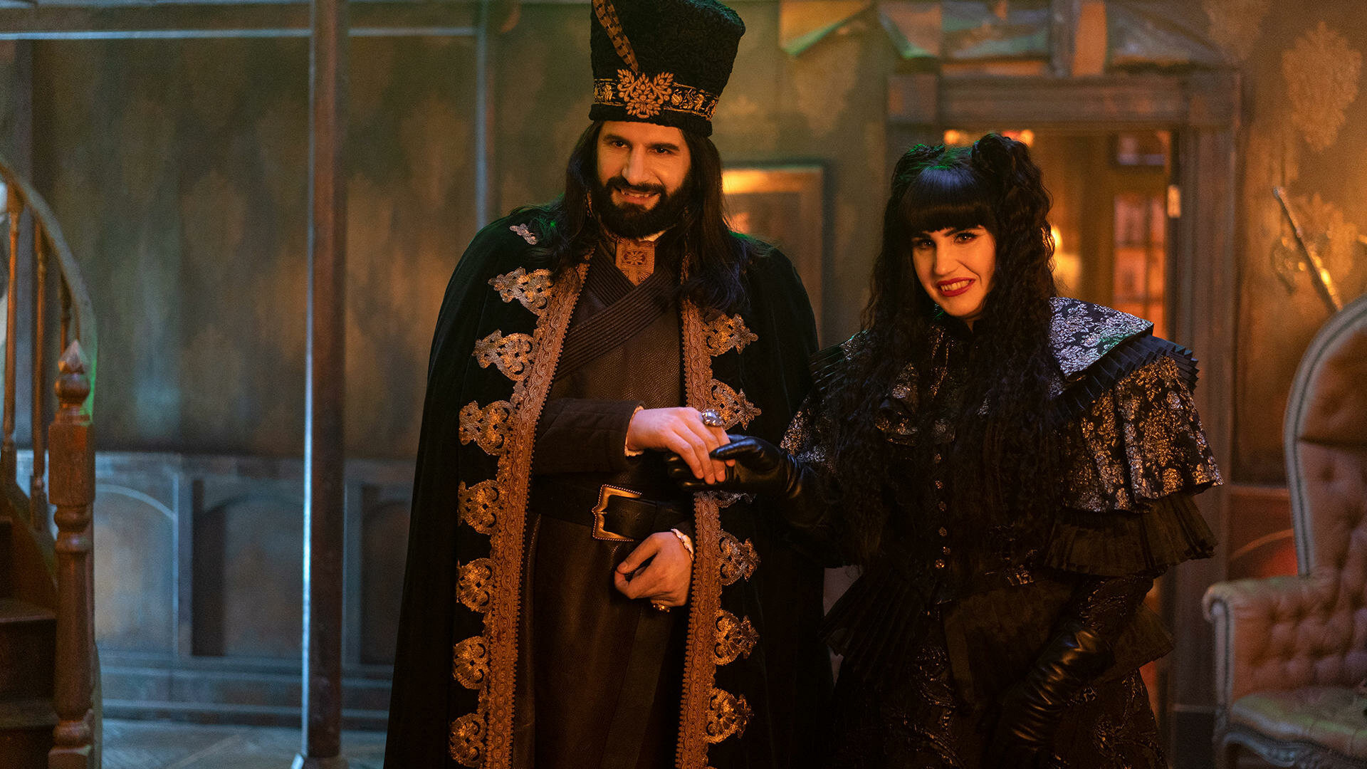 What We Do in the Shadows — s03e02 — The Cloak of Duplication