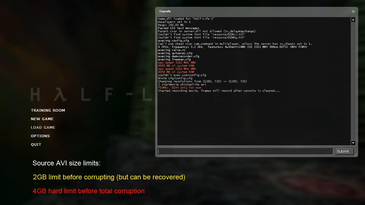 Freeman's Mind — s01 special-0 — Help Make Freeman's Mind HD!