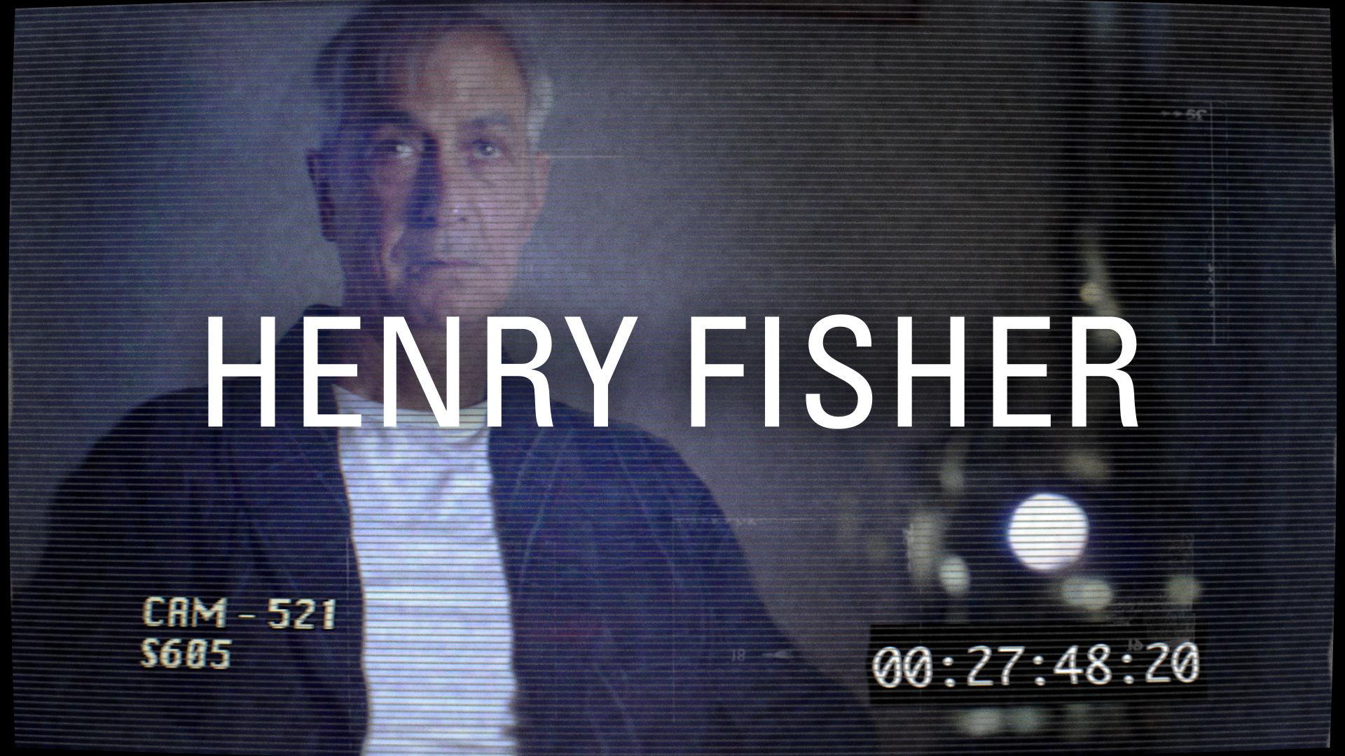 Допрос — s01e06 — Henry Fisher vs Eric Fisher 1992