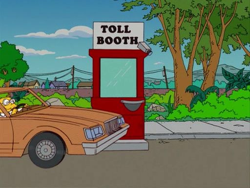The Simpsons — s19e20 — All About Lisa
