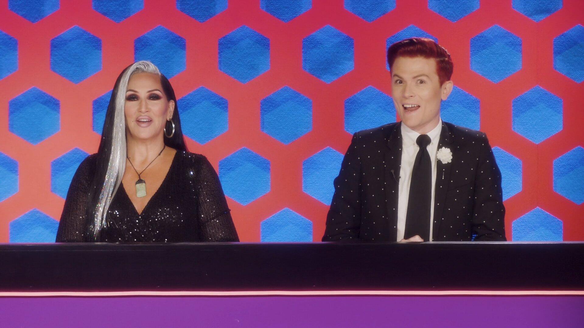 RuPaul's Drag Race Down Under — s01 special-1 — RuPaul's Drag Race Down Under Queen Reveal