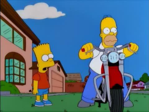 The Simpsons — s11e08 — Take My Wife, Sleaze