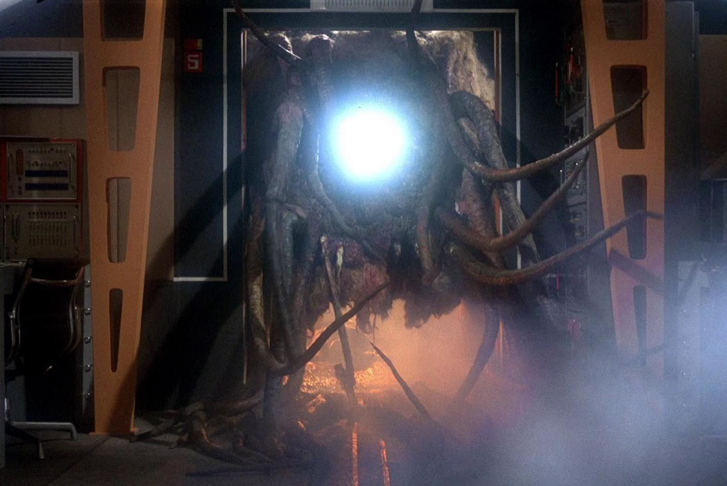 Space: 1999 — s01e23 — The Testament of Arkadia