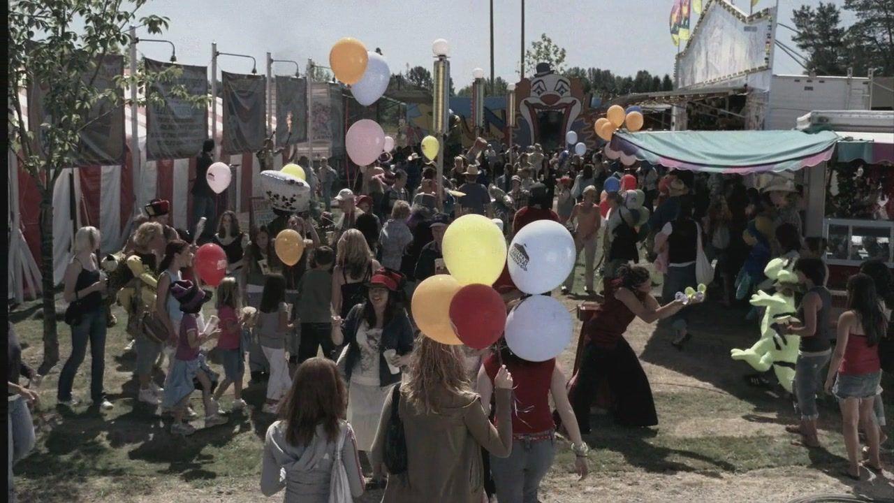 Сверхъестественное — s02e02 — Everybody Loves a Clown