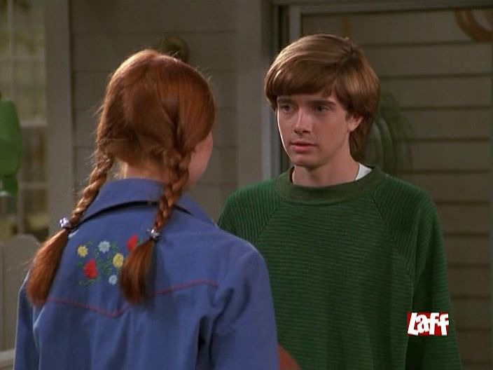 That '70s Show — s01e04 — Battle of the Sexists