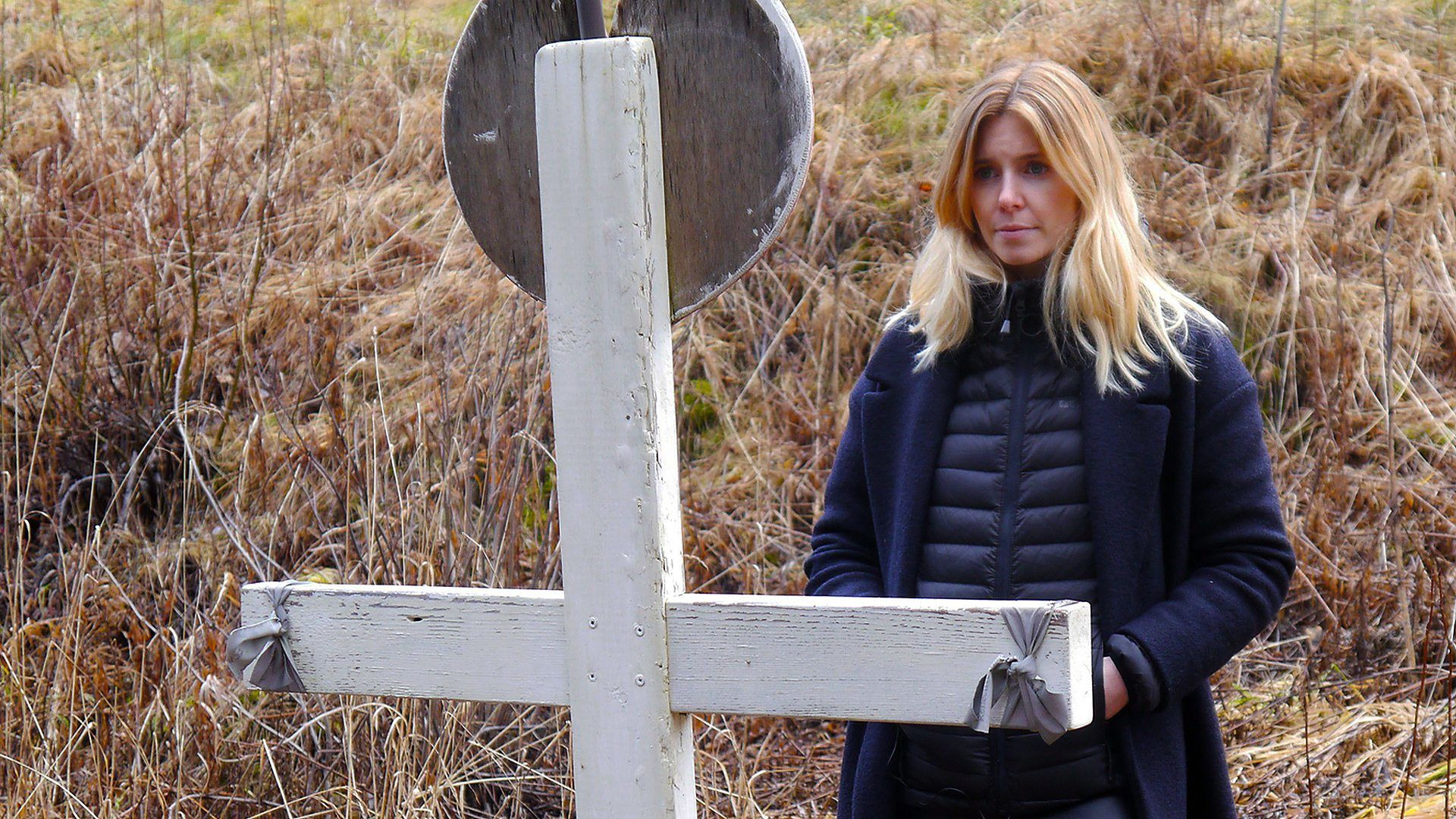 Stacey Dooley Investigates — s07 special-3 — Canada's Lost Girls