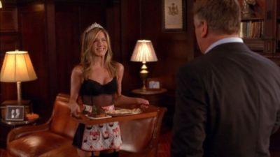 30 Rock — s03e03 — The One with the Cast of 'Night Court'