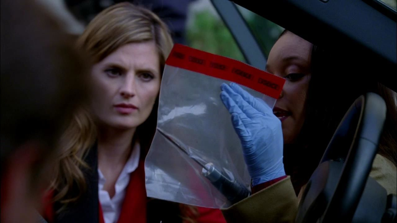 Castle — s05e10 — Significant Others