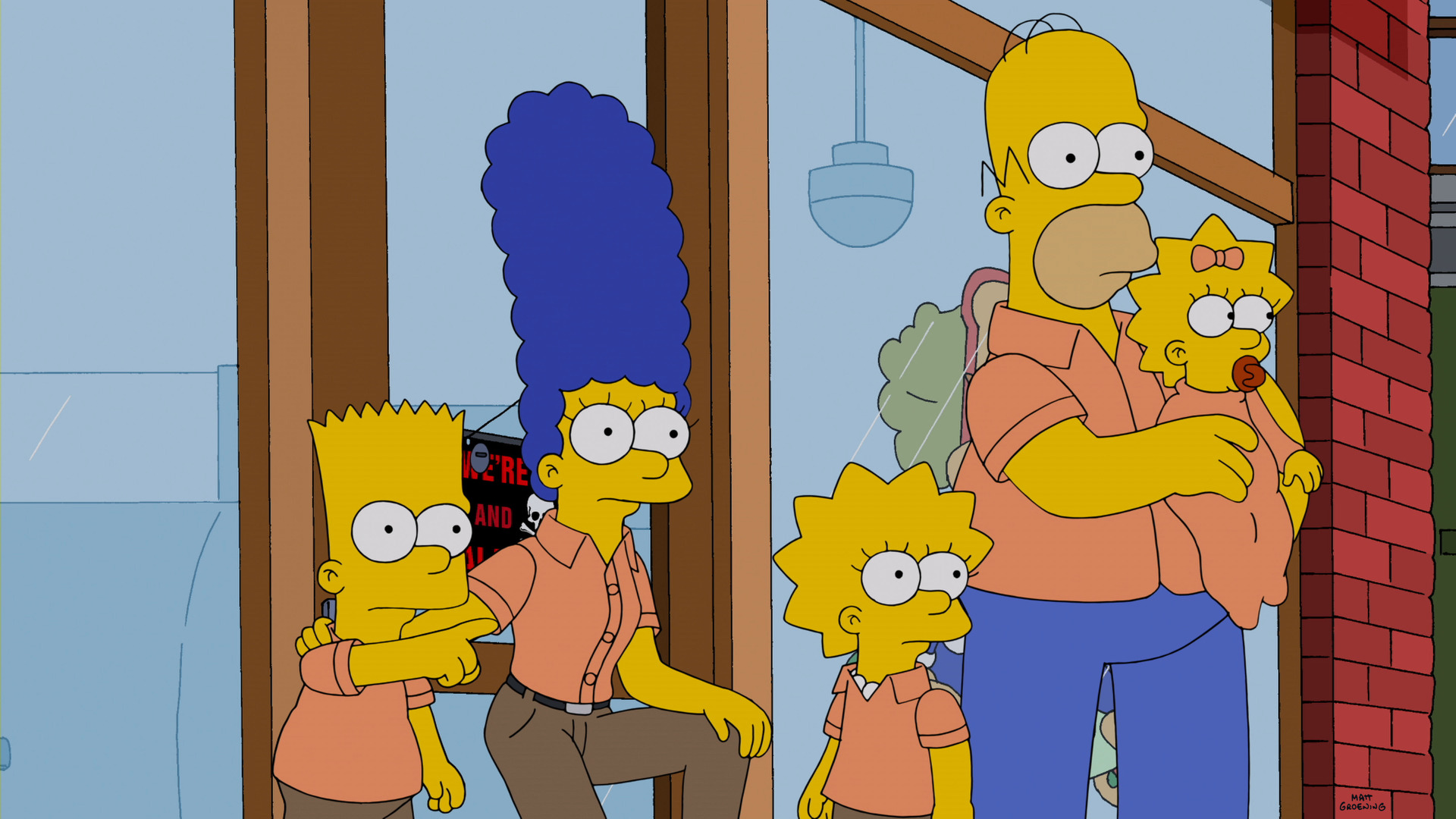 The Simpsons — s26e03 — Super Franchise Me