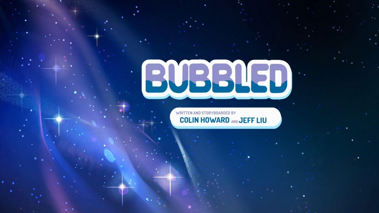Steven Universe — s03e24 — Bubbled