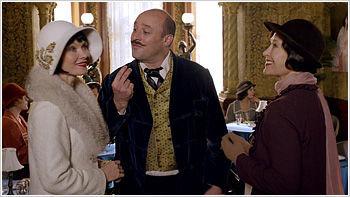 Miss Fisher's Murder Mysteries — s01e07 — Murder in Montparnasse