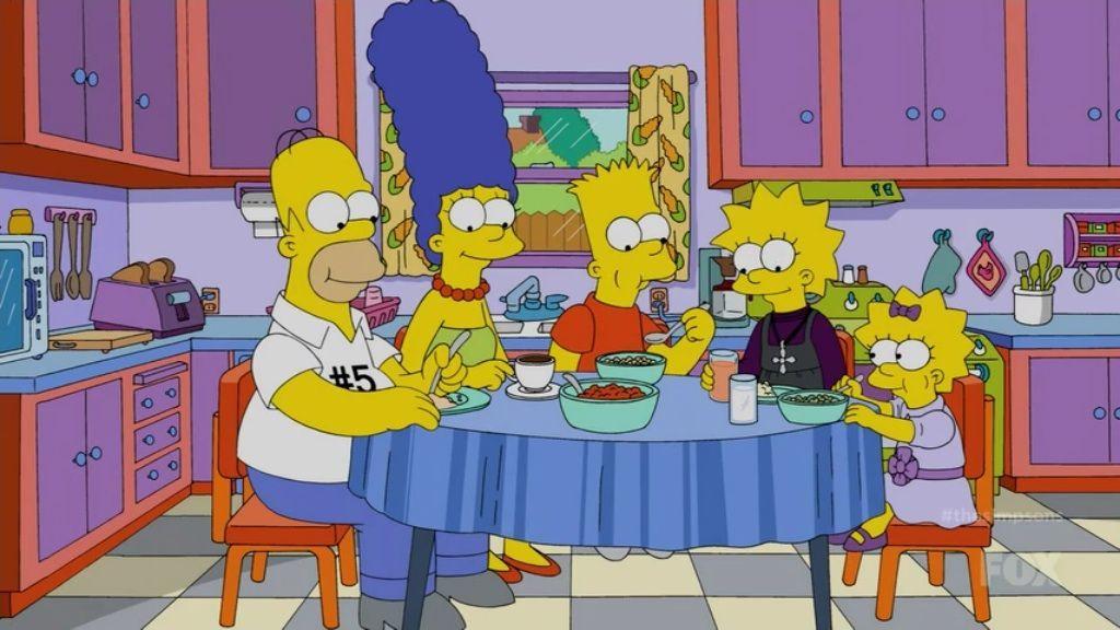 The Simpsons — s25e18 — Days of Future Future