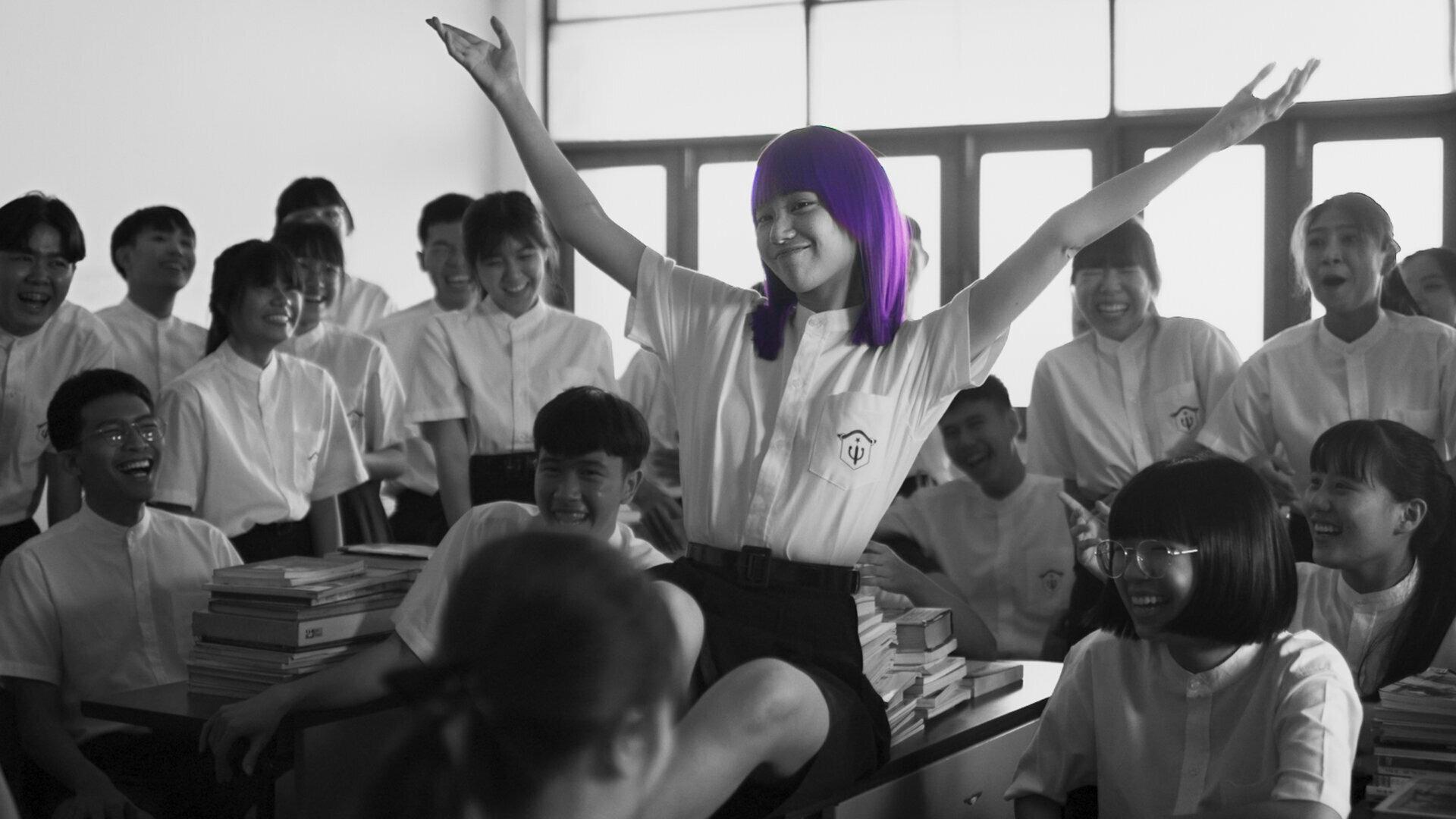 Девушка из ниоткуда — s02e06 — Liberation