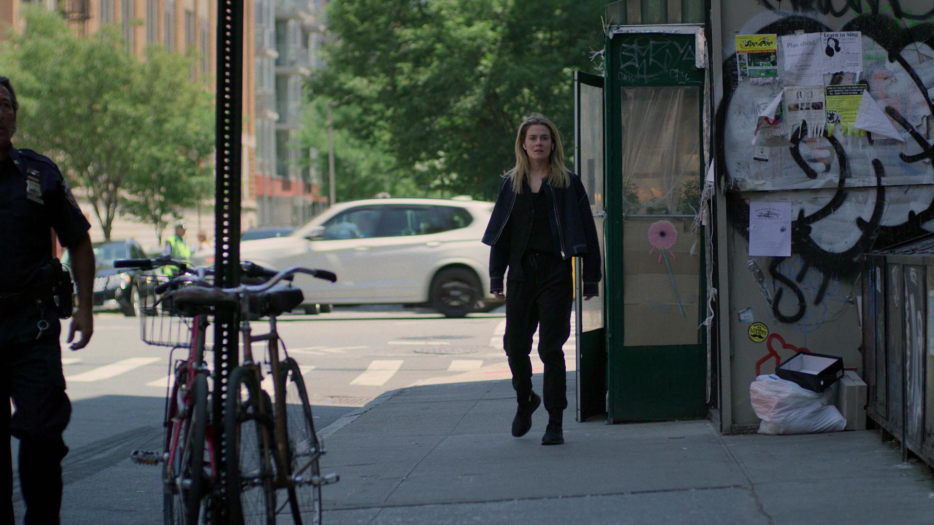 Marvel's Jessica Jones — s03e02 — A.K.A You're Welcome