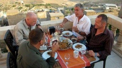 Anthony Bourdain: No Reservations — s07e15 — Kurdistan