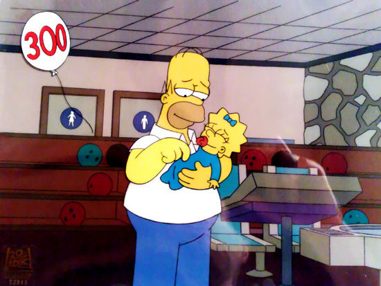 The Simpsons — s11e06 — Hello Gutter, Hello Fadder