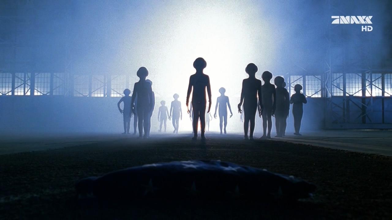 The X-Files — s06e12 — One Son (2)