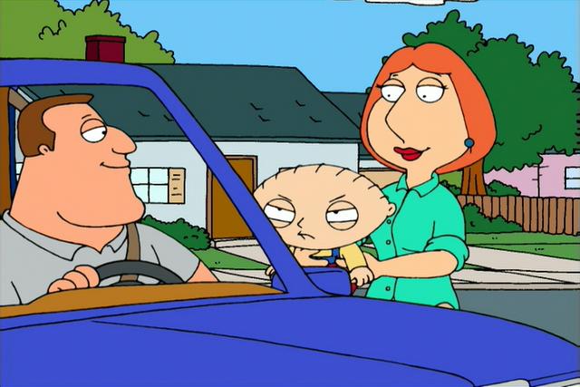 Family Guy — s01e05 — A Hero Sits Next Door