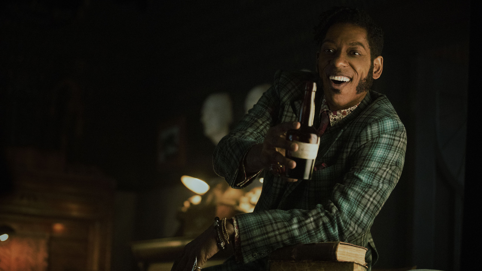 American Gods — s02e05 — The Ways of the Dead