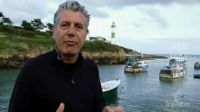 Anthony Bourdain: No Reservations — s06e03 — Brittany