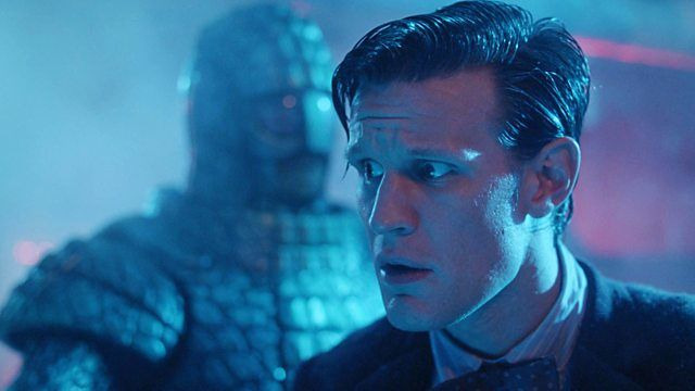Doctor Who — s07e08 — Cold War