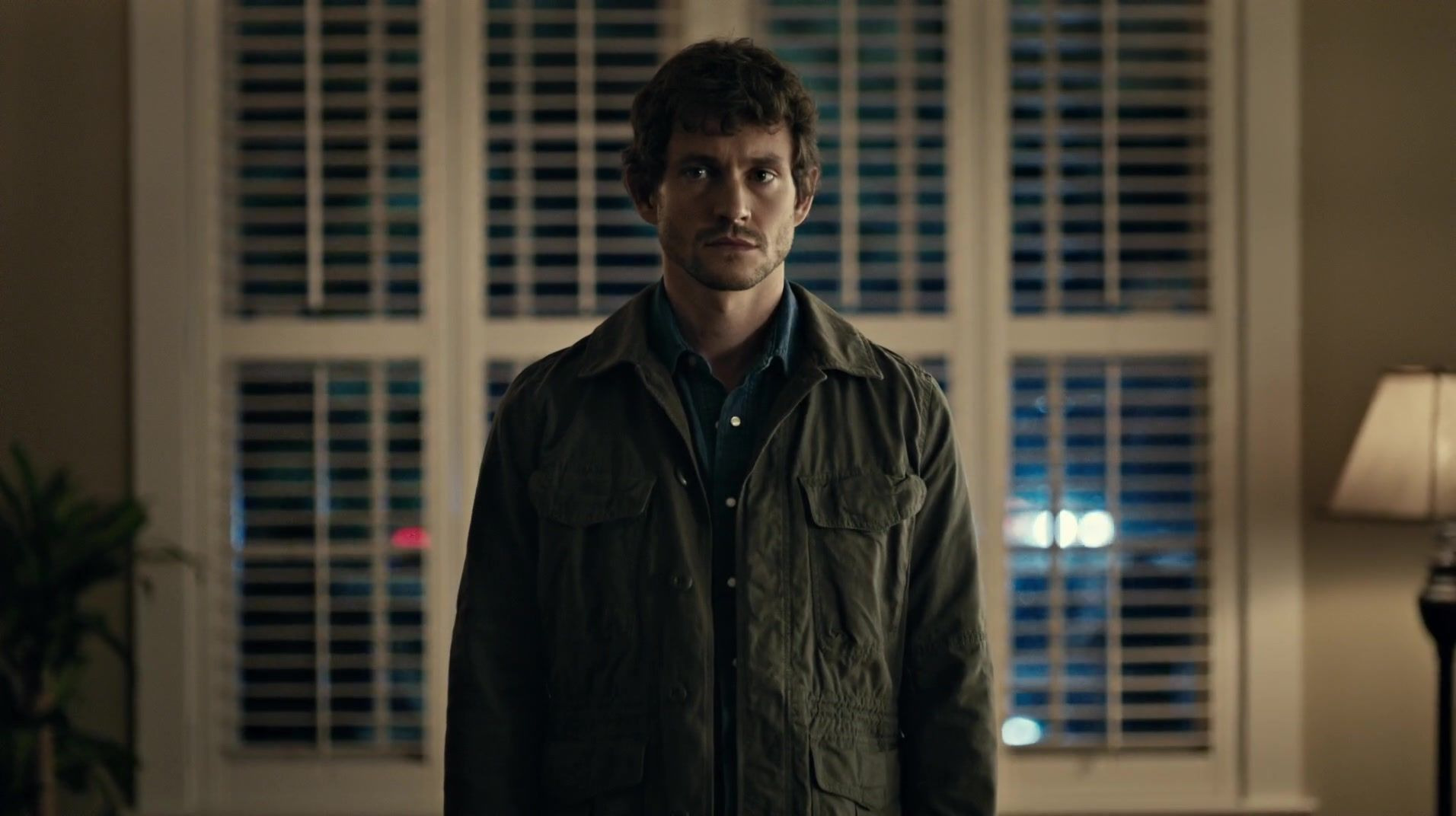 Hannibal — s01e01 — Apéritif