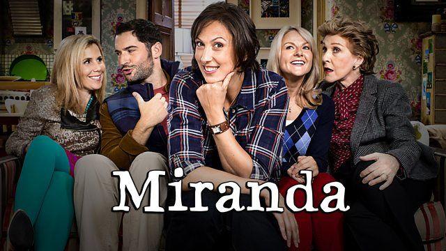 Miranda — s01e01 — Date