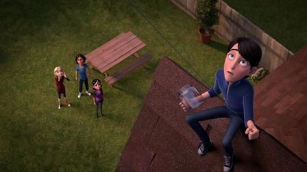 Trollhunters: Tales of Arcadia — s03e09 — In Good Hands