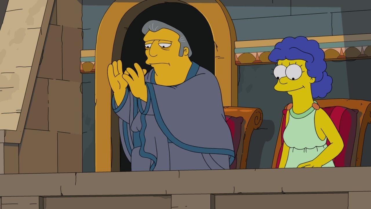 The Simpsons — s32e02 — I, Carumbus