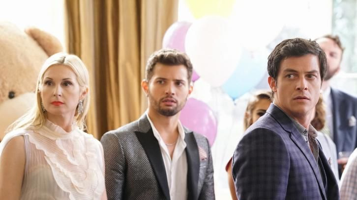Dynasty — s02e03 — The Butler Did It