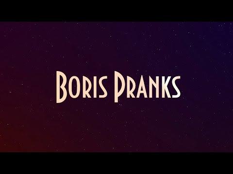 Борямба (Boris Pranks) — s04 special-62 — BORIS PRANKS СТРИМ / ОБЩЕНИЕ ИПРИКОЛЫ СПОДПИСЧИКАМИ