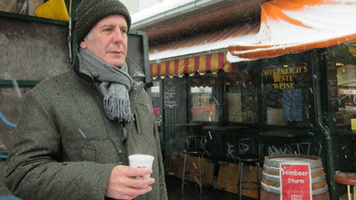 Anthony Bourdain: No Reservations — s07e04 — Vienna