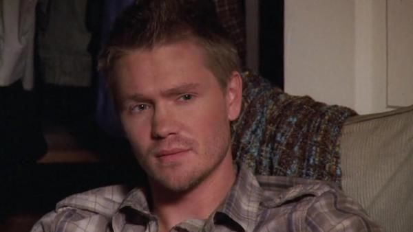 One Tree Hill — s06e08 — Our Life is Not a Movie or Maybe