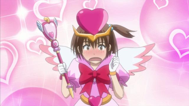 Beelzebub — s01e27 — Called a Magical Girl!