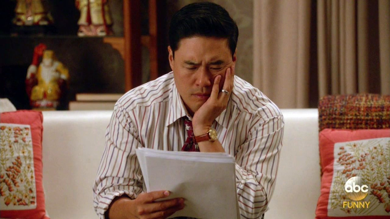 Fresh Off the Boat — s04e08 — The Vouch