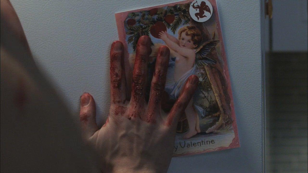 Сверхъестественное — s05e14 — My Bloody Valentine