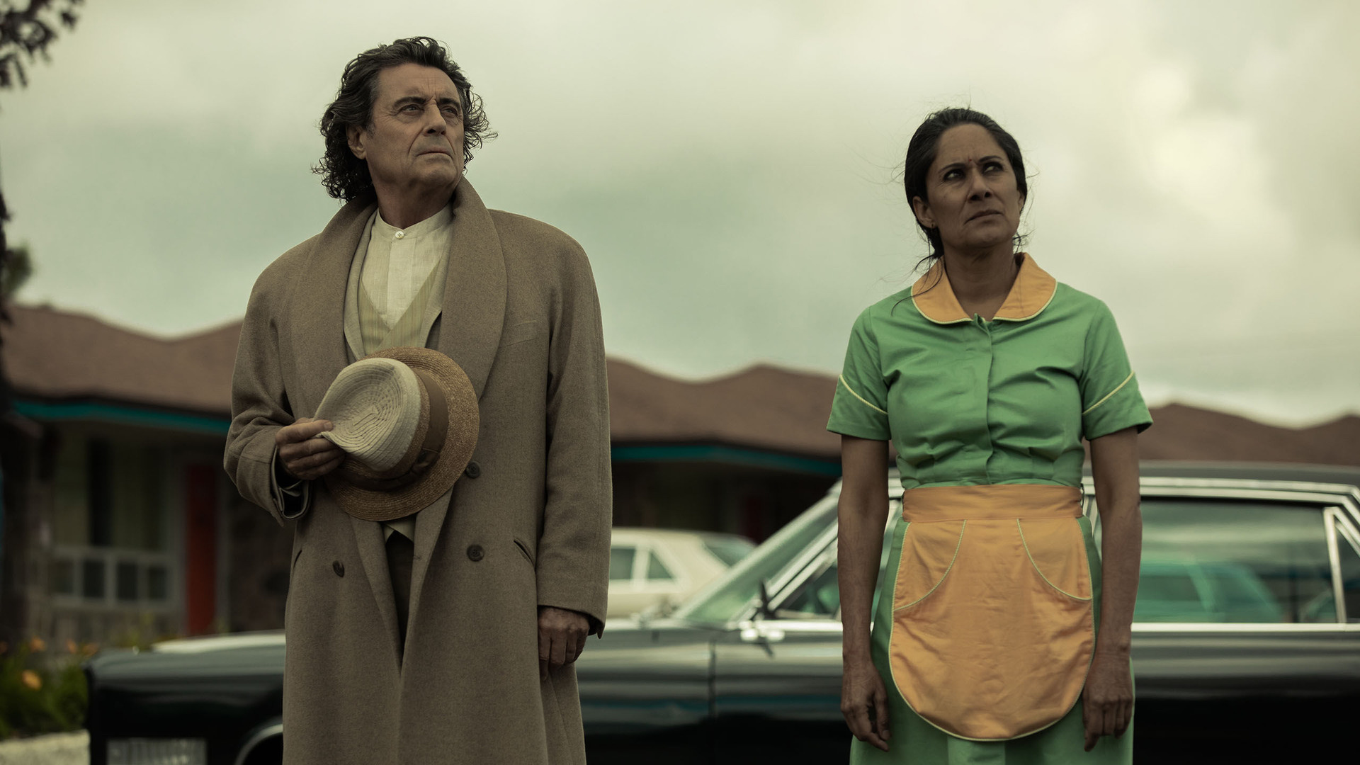 American Gods — s02e02 — The Beguiling Man