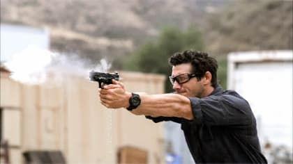 Оружие, которое изменило мир — s02e04 — Spec Ops Pistols