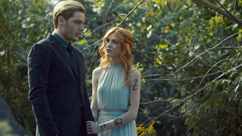 Shadowhunters: The Mortal Instruments — s03e01 — On Infernal Ground